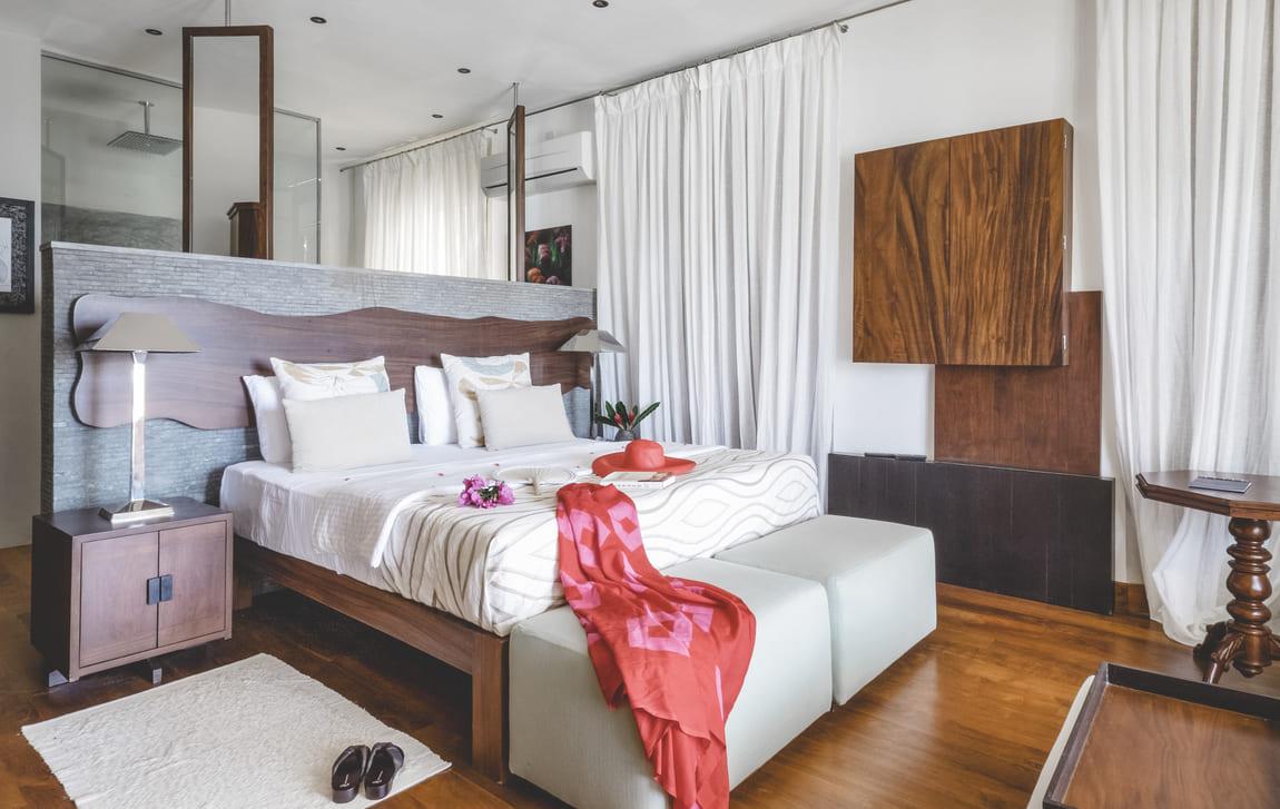 Alaya Suite, Villa Bawana