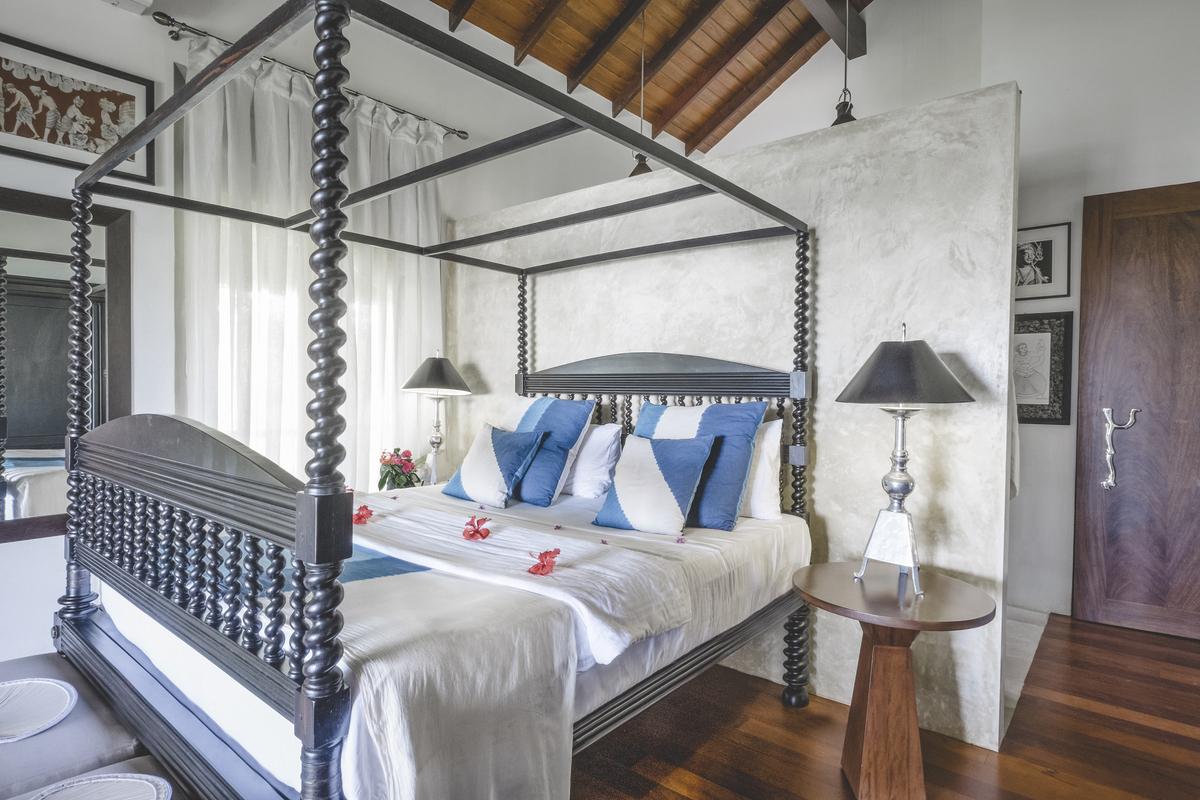 Ramaya Suite, Villa Bawana